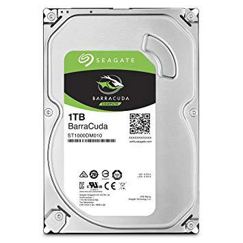 hdd seagate 1to