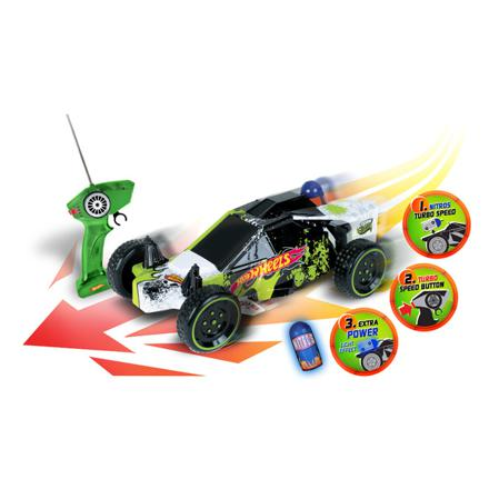 hot wheels telecommande