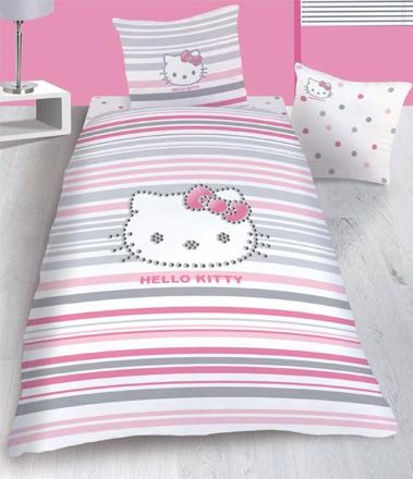 housse hello kitty