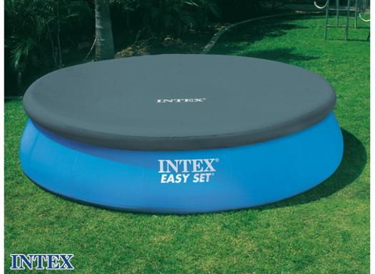 housse piscine intex
