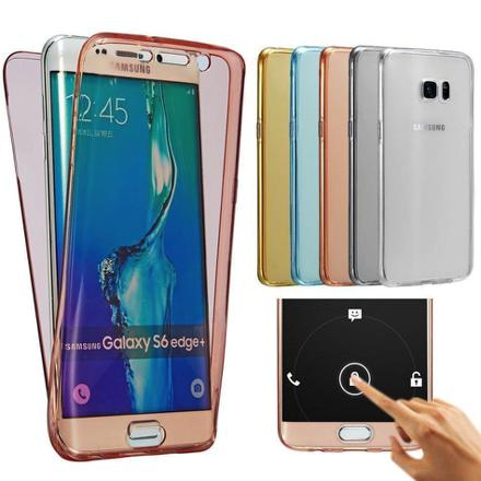 housse protection samsung j5