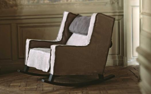 housse rocking chair