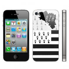 housse silicone iphone 4