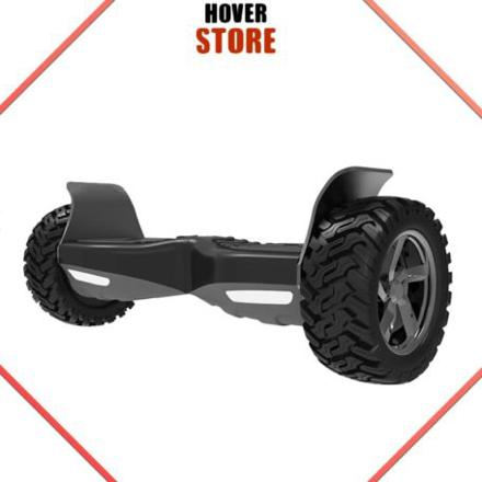 hoverboard tout terrain hummer