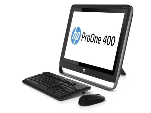hp pro one 400