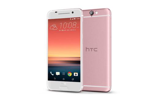 htc one rose