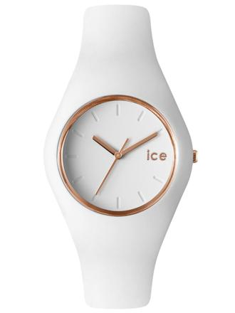 ice swatch blanche