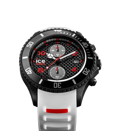 ice watch carbon