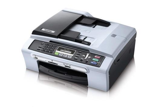 imprimante fax brother