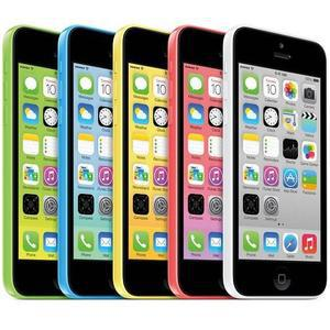 iphone 5 c reconditionné