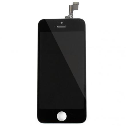 iphone 5 ecran noir