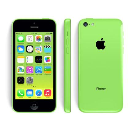 iphone 5c 16 go reconditionné