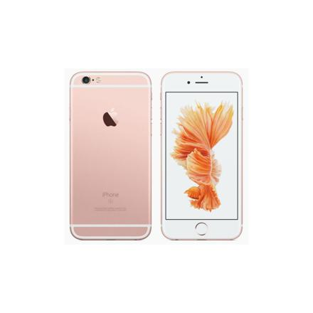 iphone 6 s or rose