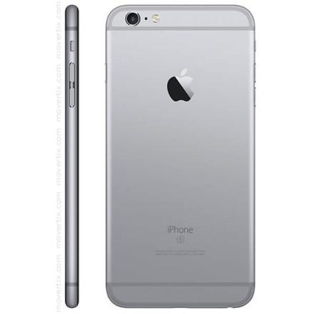 iphone 6s plus gris