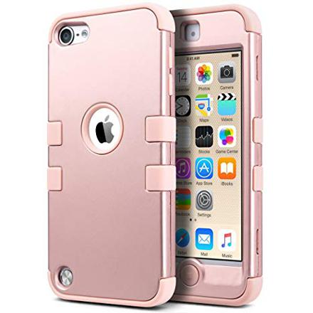 ipod touch 6 coque