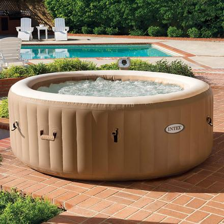 jaccuzi intex