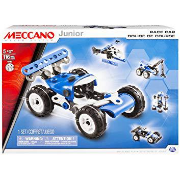 jeu meccano junior