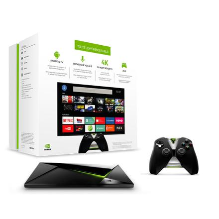 jeux android tv