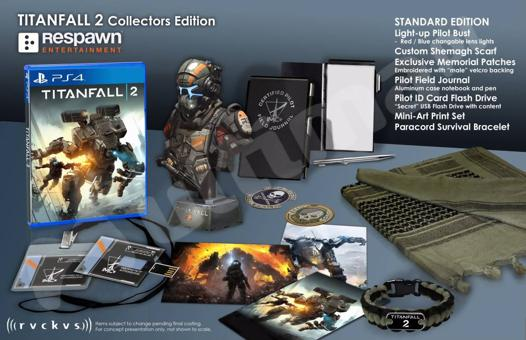 jeux ps4 collector