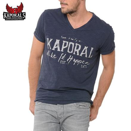 kaporal tee shirt homme