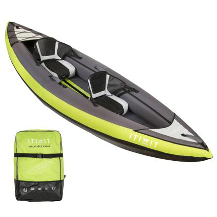 kayak 2 places