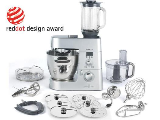 kenwood chef km080