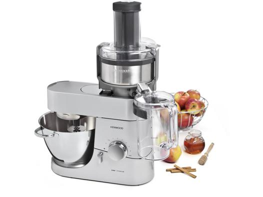 kenwood cooking chef centrifugeuse