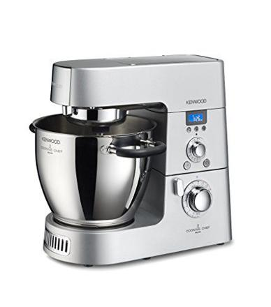 kenwood km094 cooking chef robot multifonctions