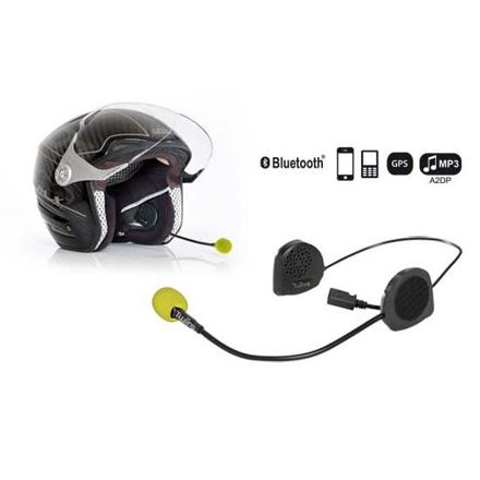 kit main libre moto bluetooth