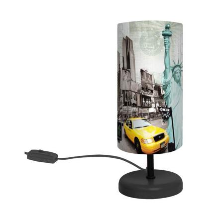 lampe chevet new york
