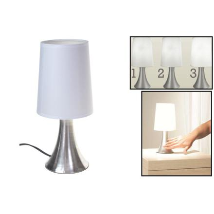 lampe chevet touch