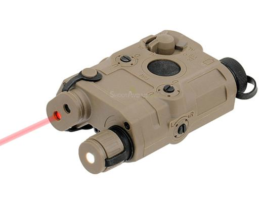 laser rouge airsoft