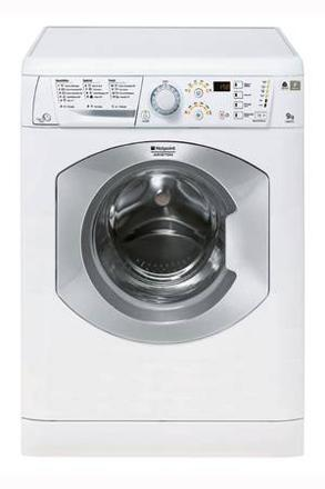 lave linge hotpoint