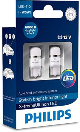 led philips voiture
