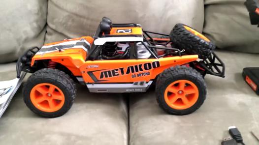 metakoo rc
