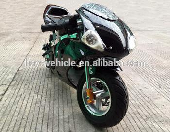mini moto pocket bike 49cc
