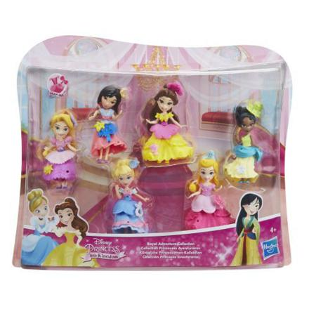 mini princesse disney