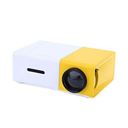 mini projecteur led hd