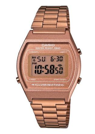 montre casio gold