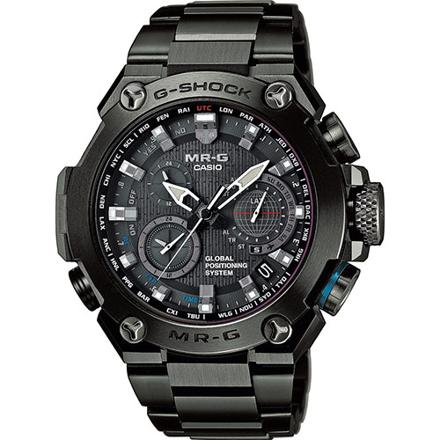 montre casio shock