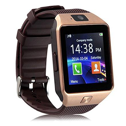 montre compatible android
