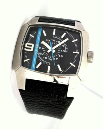 montre diesel only the brave