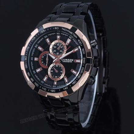 montre homme chic