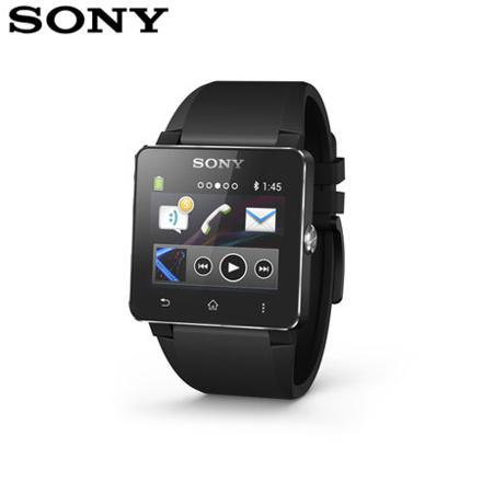 montre sony smartwatch 4