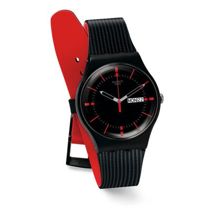 montre swatch junior