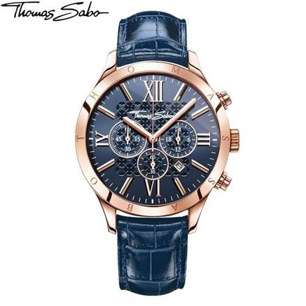 montre thomas sabo homme
