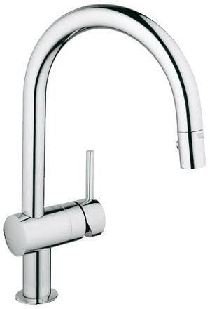 mousseur robinet grohe