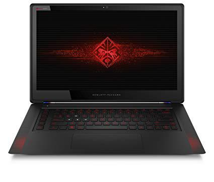 omen pc portable
