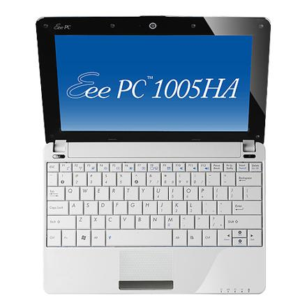 ordinateur asus eee pc