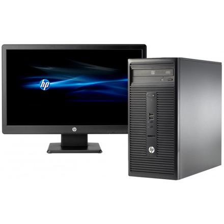 ordinateur de bureau hp intel core i3